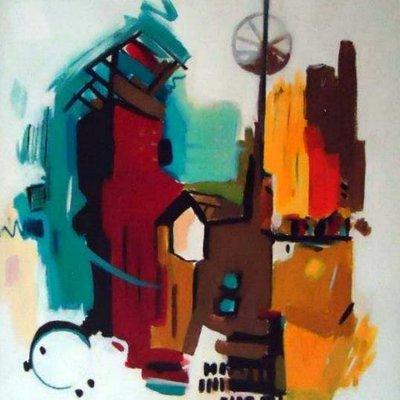 3461 - Nail Karahan - İsimsiz