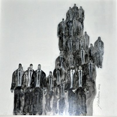 4514 - Xchristakos - Beklerken 6