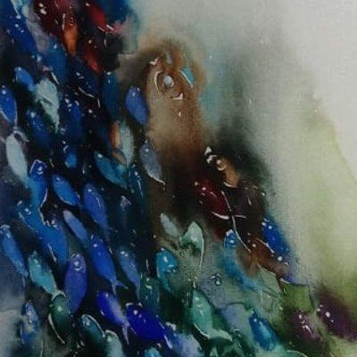 3103 - Elif Yılmaz - Balıklar